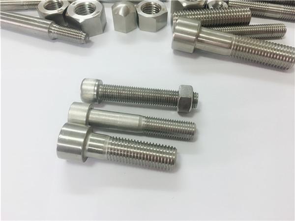 a2-70 / a4-80 एलन कुंजी पेंच बांधनेवाला पदार्थ