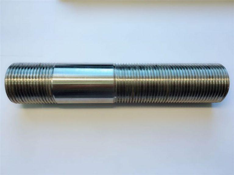 उच्च गुणवत्ता a453 gr660 स्टड बोल्ट a286 मिश्र धातु