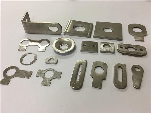 a2-70 ss304 स्टेनलेस स्टील धातु मुद्रांकन हिस्सा है