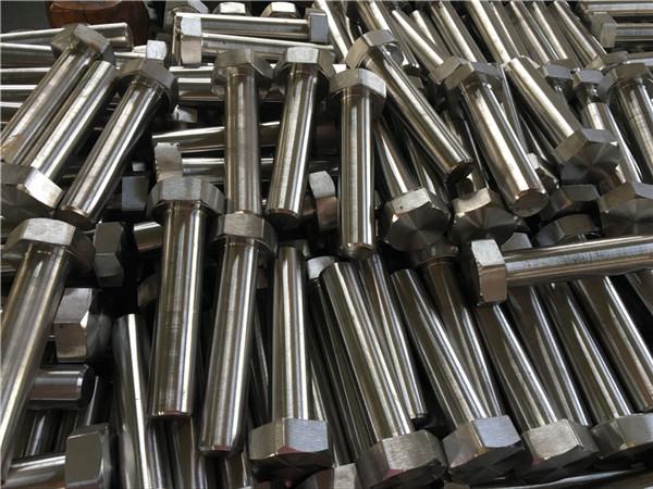 पेशेवर a453 660 मिश्र धातु बोल्ट के लिए wholesales