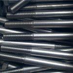 310 s अंतहीन s31008 स्टेनलेस स्टील सूची बोल्ट पेंच बांधनेवाला पदार्थ चीनी आपूर्तिकर्ता