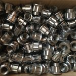 सबसे अच्छी गुणवत्ता सीएनसी मोड़ दौर स्टेनलेस स्टील अखरोट है