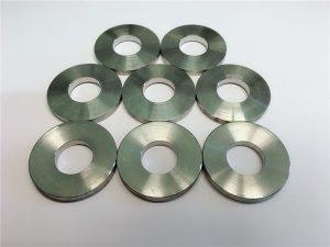 No.20-DIN6796 ताला वॉशर स्टेनलेस स्टील ताला वॉशर है