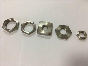 No.34- थोक मूल्य वर्ग स्टेनलेस स्टील व्हील नट