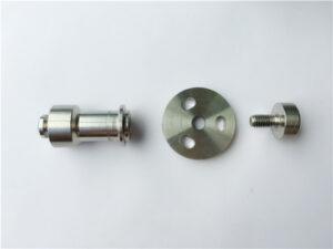 No.94-मिश्र धातु 800ht फास्टनर बोल्ट अखरोट वॉशर गैसकेट पेंच