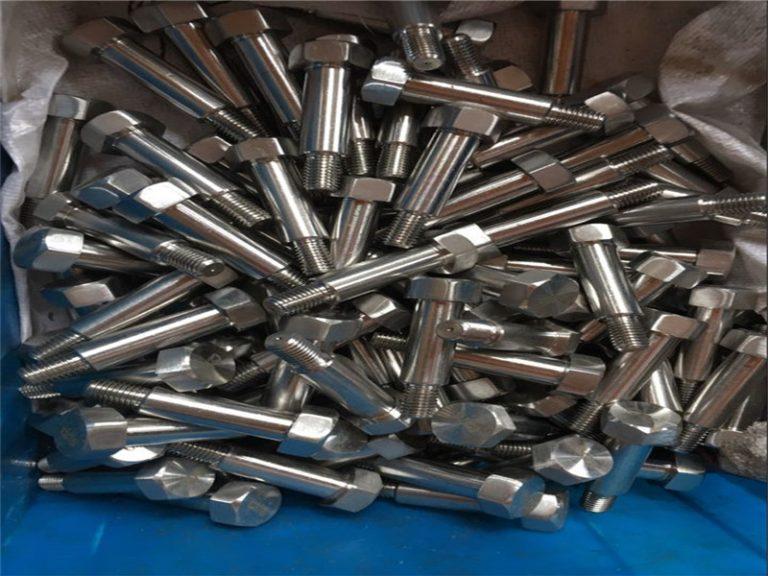 बिक्री के लिए oem गैर-मानक स्टील ऑटोमोटिव फास्टनरों