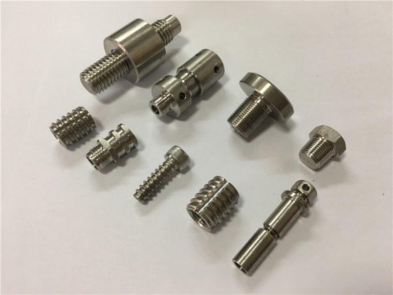 Ti6Al4V Gr.5 टाइटेनियम फास्टनर से hlmet din ISO asme