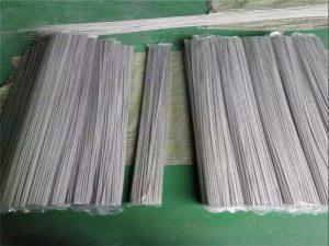 W.Nr.2.4360 सुपर निकल मिश्र धातु monel 400 निकल छड़