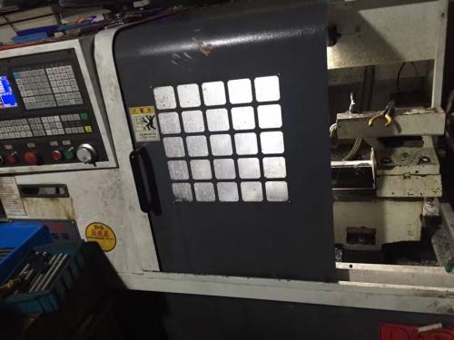 सीएनसी मशीन